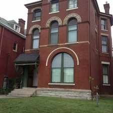 Rental info for 1147 South 2nd Street in the Louisville-Jefferson area