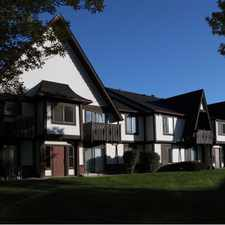 Rental info for Creekwood Apartments in the Green Bay area