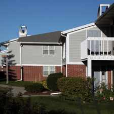 Rental info for Foxcroft Apartments in the Green Bay area