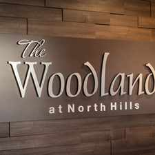 Rental info for The Woodlands Apartments in the 53051 area