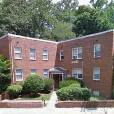 Rental info for Beautiful apartments in wooded setting in the Langley Park area