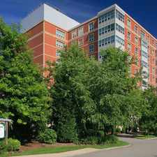 Rental info for Kimball Towers at Burlington in the 01803 area