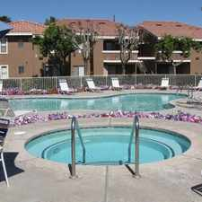 Rental info for Smoketree Polo Club Apartments in the Indio area