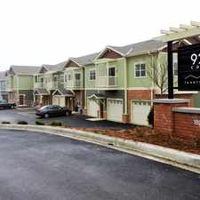 Rental info for 92nd Street Commons in the Milwaukee area