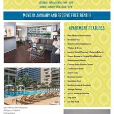 Rental info for Crystal Square