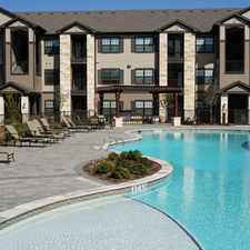 Rental info for West Creek Apartments