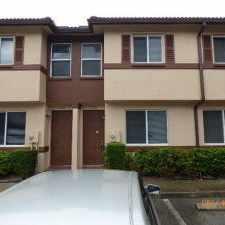 Rental info for Oleander Terrace