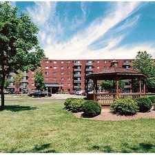Rental info for Chestnut Lake Apartments in the Strongsville area