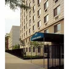 Rental info for Queenswood Apartments in the Corona area