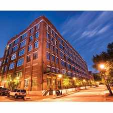 Rental info for Lucky Strike Lofts