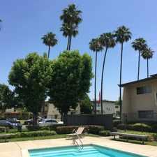 Rental info for Twin Oaks & Los Robles