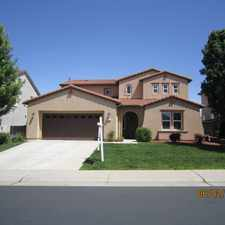 Rental info for Rocklin/Whitney Ranch in the 95765 area