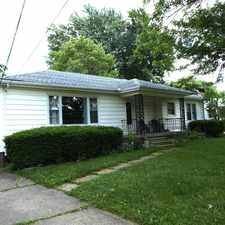 Rental info for 3 BR Ranch Home - Plain Local
