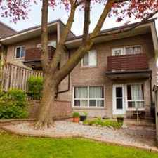 Rental info for Lawrence Ave E and Don Valley Pkwy: 8 Roanoke Road, 2BR in the Victoria Village area