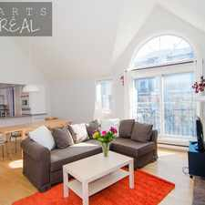 Rental info for 5335 Avenue Henri-Julien in the Outremont area