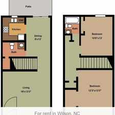 Rental info for Townhouse - 3 bathrooms - $695/mo - must see to believe.
