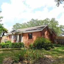 Rental info for Single Family Home Home in Bogalusa for Owner Financing