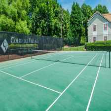 Rental info for Colonial Village at Matthews