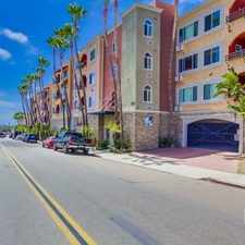 Rental info for $2500 1 bedroom Townhouse in Northern San Diego Pacific Beach in the Bird Rock area