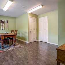 Rental info for Cedar Creek Lodge