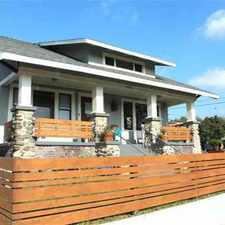 Rental info for Single Family in Cypress Park