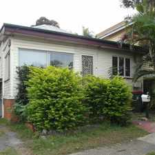 Rental info for AFFORDABLE INNER CITY LIVING CLOSE TO CBD in the Brisbane area
