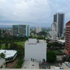 Rental info for PARADISE TOWERS - 1 BEDROOM MODERN UNFURNISHED UNIT