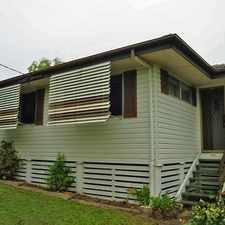 Rental info for Hidden Gem! 4 bedroom home in Clontarf! in the Margate area