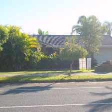 Rental info for GREAT LOCATION - THORNLANDS in the Brisbane area