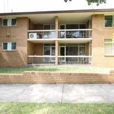 Rental info for TWO BEDROOM APARTMENT + CAR SPACE + STORAGE
