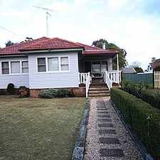 Rental info for Welcome Home! in the Sydney area