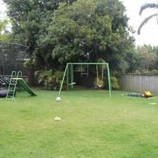 Rental info for Kids Playground in the Allambie Heights area