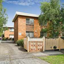 Rental info for WONDERFUL INNER CITY LIFESTYLE AWAITS. WALK TO TRAIN AND SHOPS. NOW $270 PER WEEK