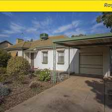 Rental info for 3 BEDROOM FAMILY HOME in the Elizabeth Grove area