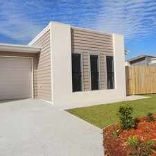 Rental info for Brand New Duplex in the Sunshine Coast area