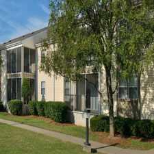 Rental info for Brookridge