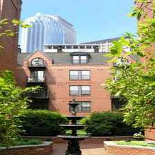 Rental info for Garrison Square Apartments in the Back Bay area