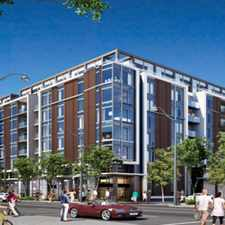 Rental info for Channel Mission Bay in the Mission Bay area