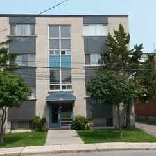 Rental info for 261 Breezehill Avenue South #201 in the Somerset area