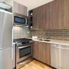 Rental info for Broadway in the New York area