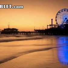 Rental info for $5300 3 bedroom House in West Los Angeles Santa Monica in the Los Angeles area
