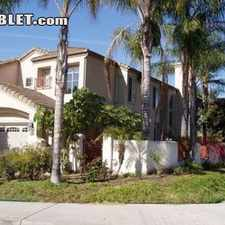 Rental info for $6000 3 bedroom House in Northeastern San Diego Sorrento Valley
