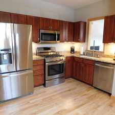 Rental info for 2905 North Newhall Street