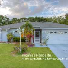 Rental info for 2919 57th Dr E