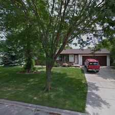 Rental info for Single Family Home Home in Green bay for For Sale By Owner