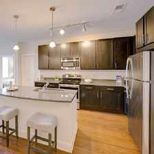 Rental info for Parkside Place Apartments in the Morrisville area