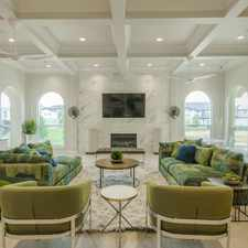 Rental info for The Mansions Woodland in the The Woodlands area