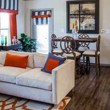 Rental info for The Avenues At Shadow Creek Ranch