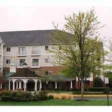 Rental info for River Run Senior Apartments (55+) in the 22193 area