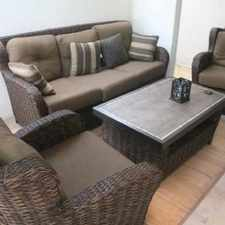 Rental info for $2600 1 bedroom Townhouse in Central San Diego Park West in the Harborview area